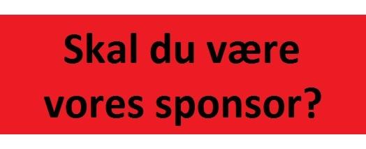 Ny sponsor